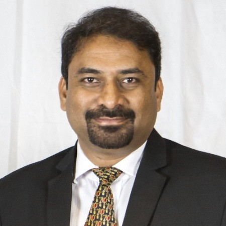 Harsha Reddy - Global Head of Sustainability at Indorama Ventures