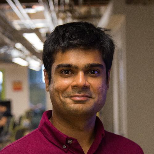 Ravish Majithia - Founder at Magnomer