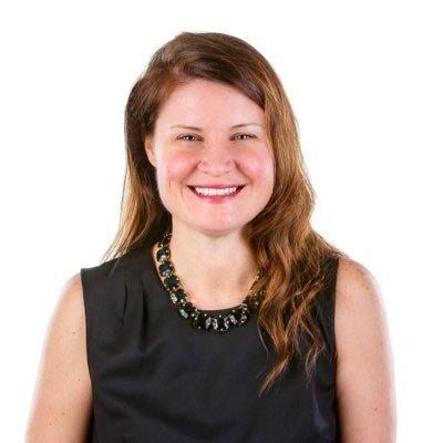Renae Kezar - Global Leader of Sustainability at Avery Dennison