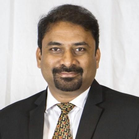 Harsha Reddy - Head of Global Sustainability at Indorama Ventures