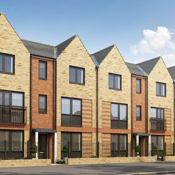 BUY A HOME IN NORTHSTOWE - Five housebuilders arecurrently offering homes for avariety of people and budgets