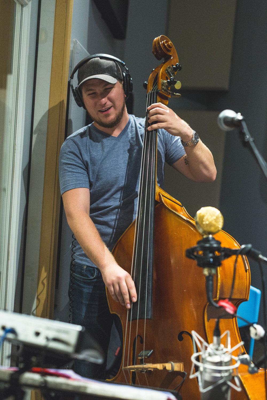 Benje Recording Session - Andrew Up.jpg