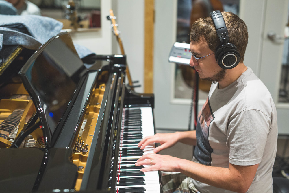 Benje Recording Session - Rob.jpg