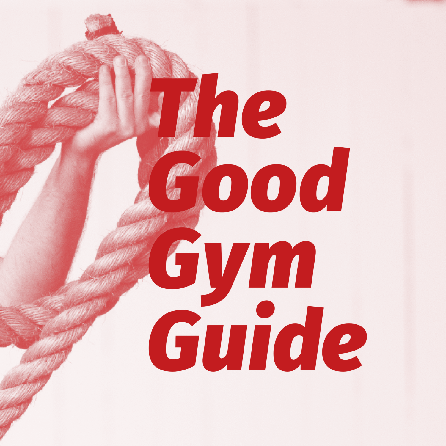 The Good Gym Guide
