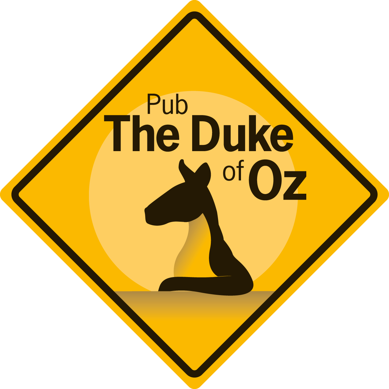 The Duke of Oz
