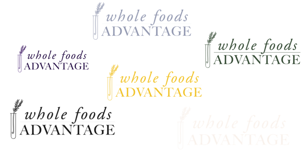 Whole Foods Advantage - Nutritionist