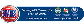 mgoc spares logo