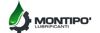 Montipo Lubrificanti logo