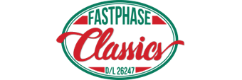 FastPhase Classics logo
