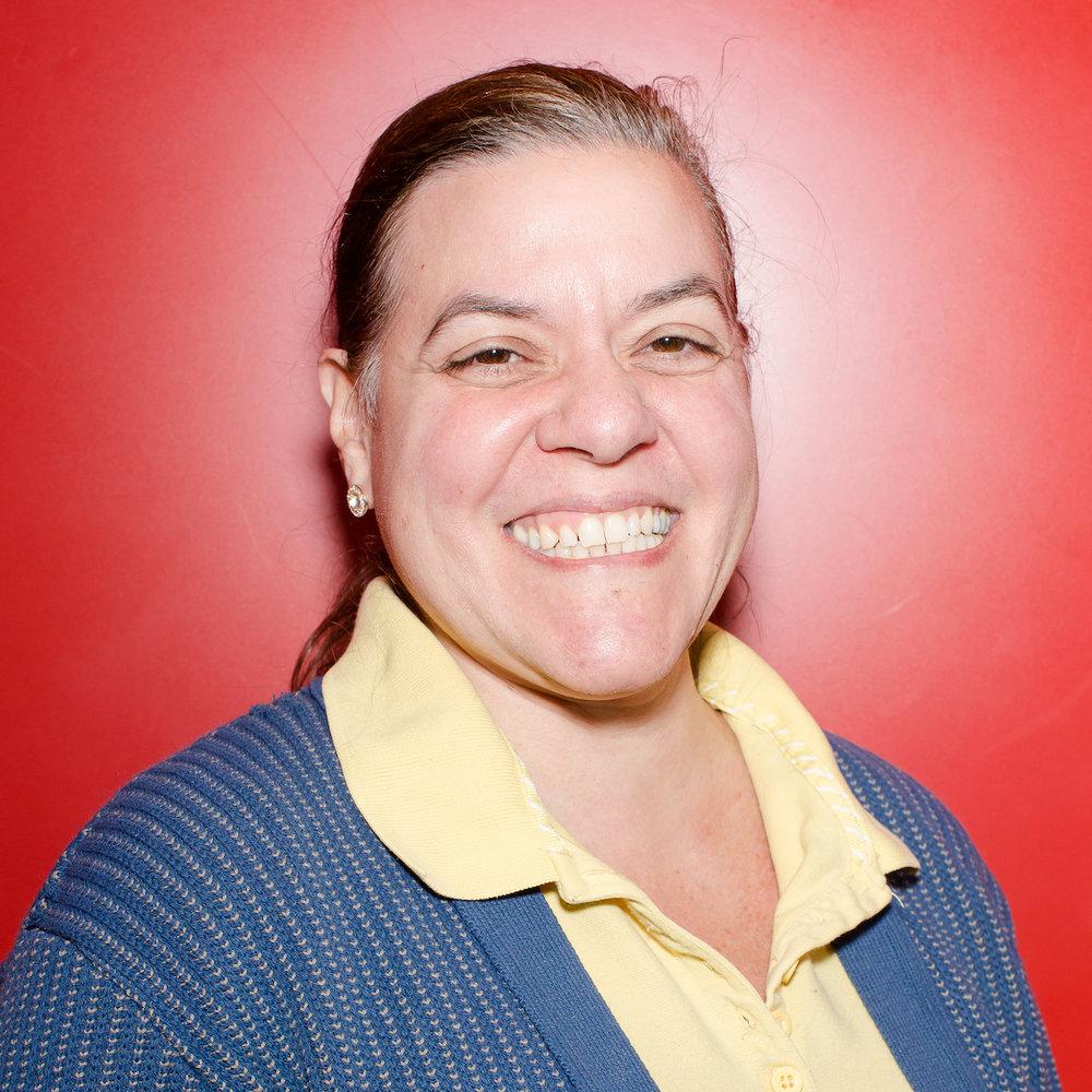 Vilma Forrester, W.G. Pearson Elementary