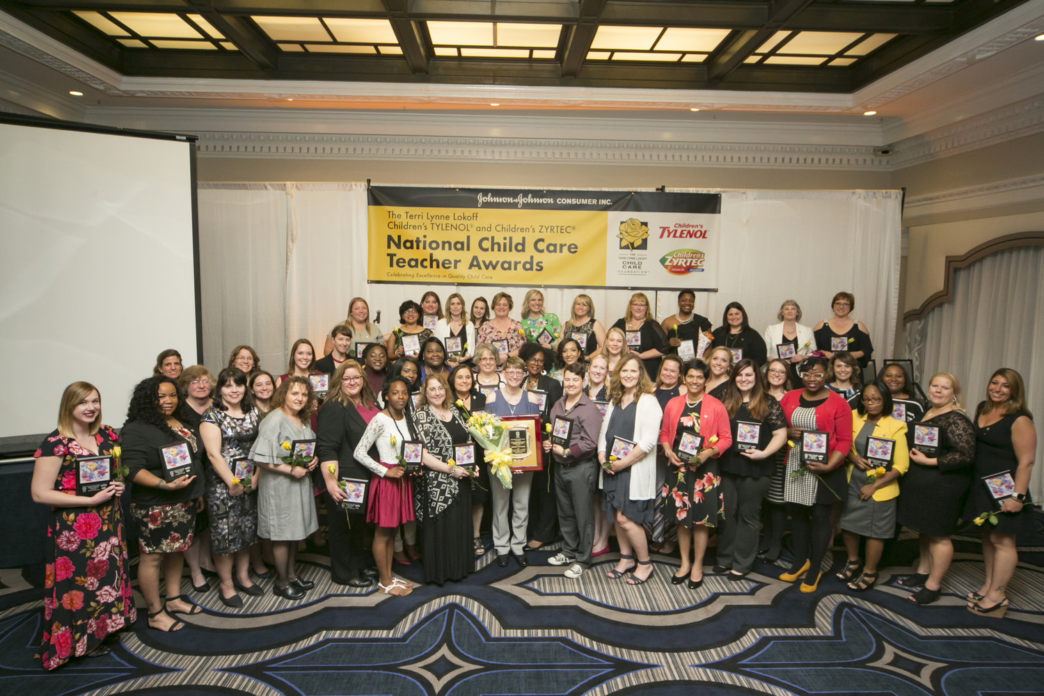 Recipients The Terri Lynne Lokoff Child Care Foundation
