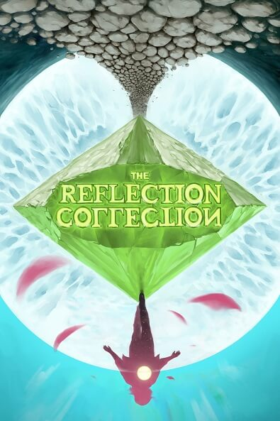 The Reflection Collection - The Reflection Collection is unlike anything else. Combining cyberpunk, noir, fantasy and more, the 9 short stories explore a myriad of subjects.Contains: The Jane Pinkerton Chronicles, Borderless Bedlam, Balvur, and The Elemental Series.