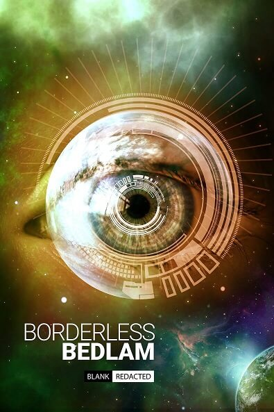Borderless Bedlam - Also available as part of The Reflection CollectionThe proceeds of this book go to Borderless Charity, Inc.'What would a world dominated by blockchain technology look like?'This short story explores the question in the most campy way possible.Featuring technobabble, a feud between friends and factions, a very mysterious mystery, the antics of Gubrick, and more…
