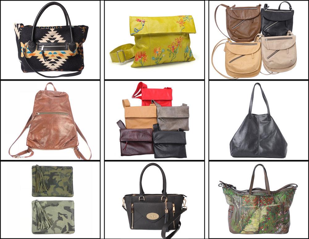Carol S Miller Handbags