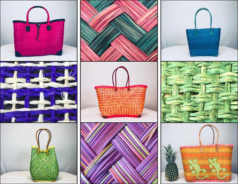 Carol S Miller Sun Bag