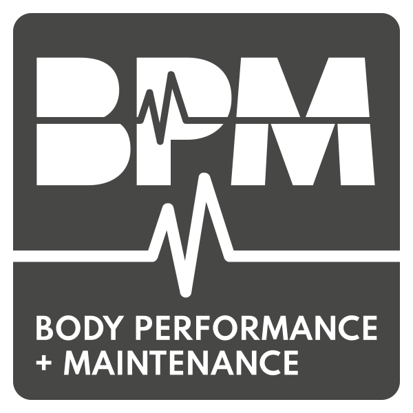 Body Performance + Maintenance