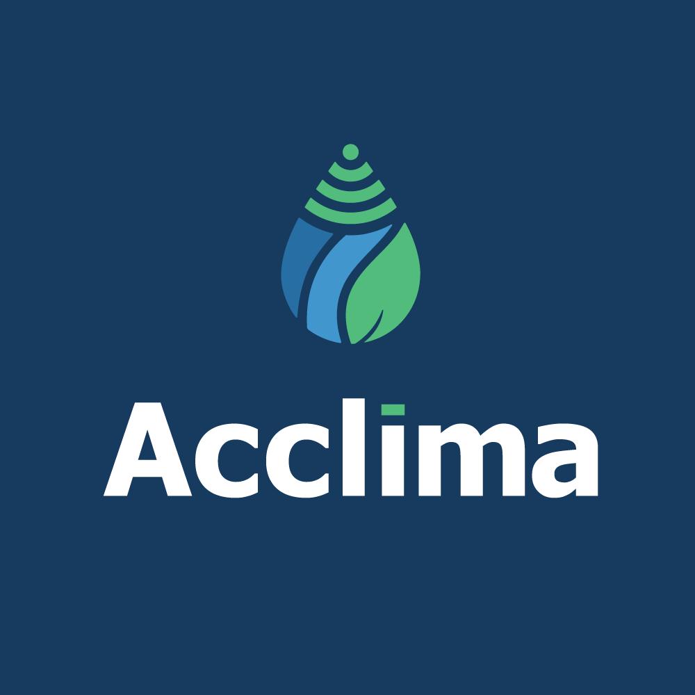 Acclima Brand Design