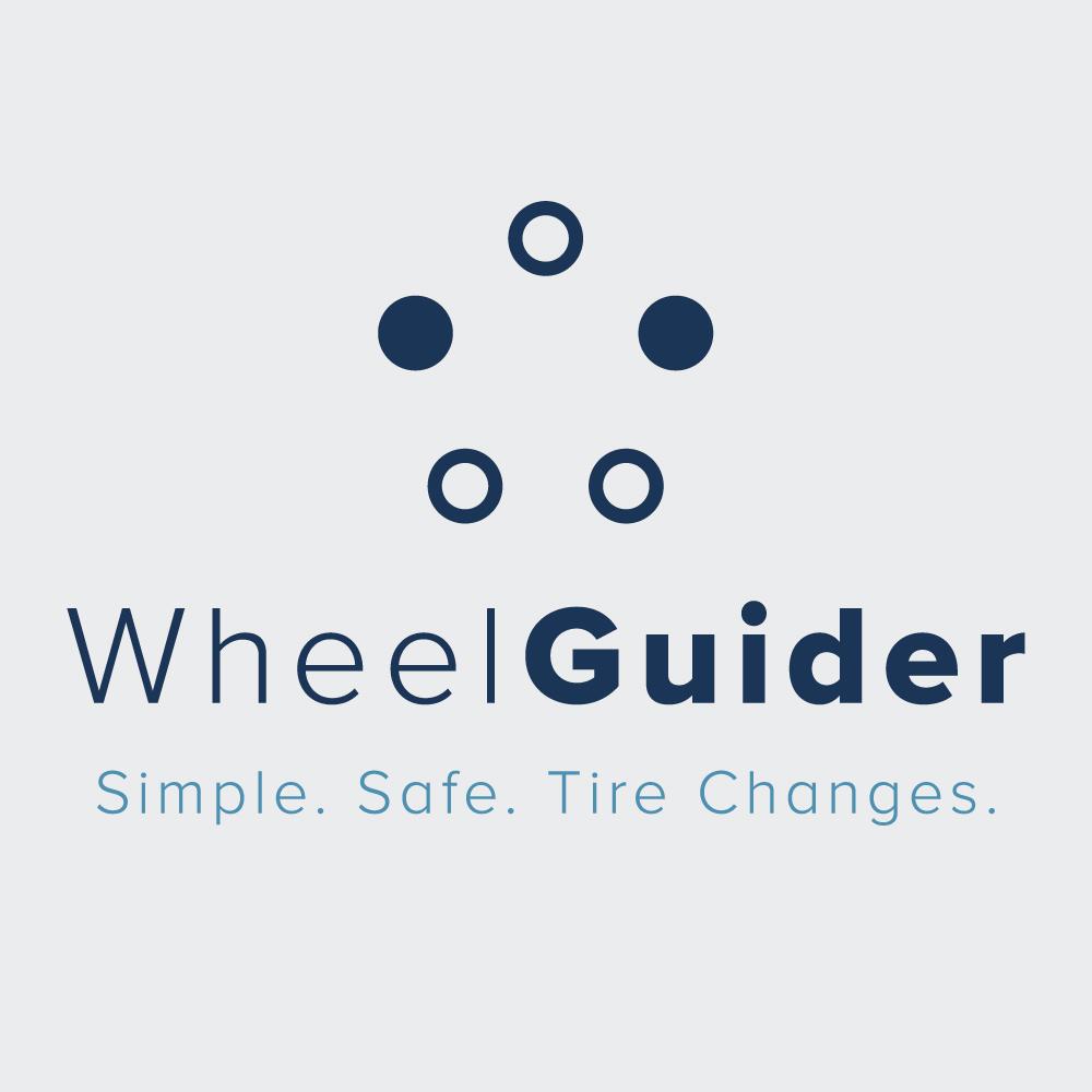 WheelGuider Brand Design