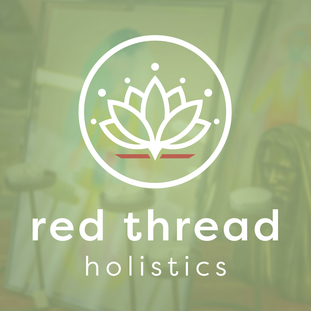 Red Thread Holistics Logo