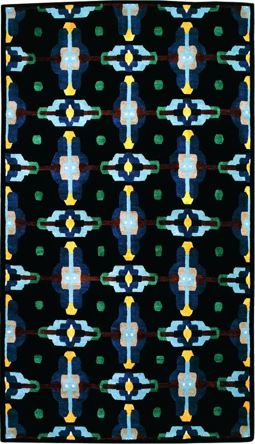 """Carpet """"GJS4"""", 2003"""