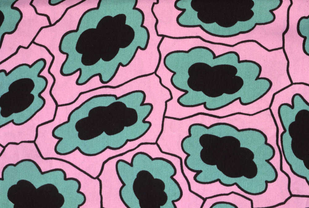 Fabric, 1988