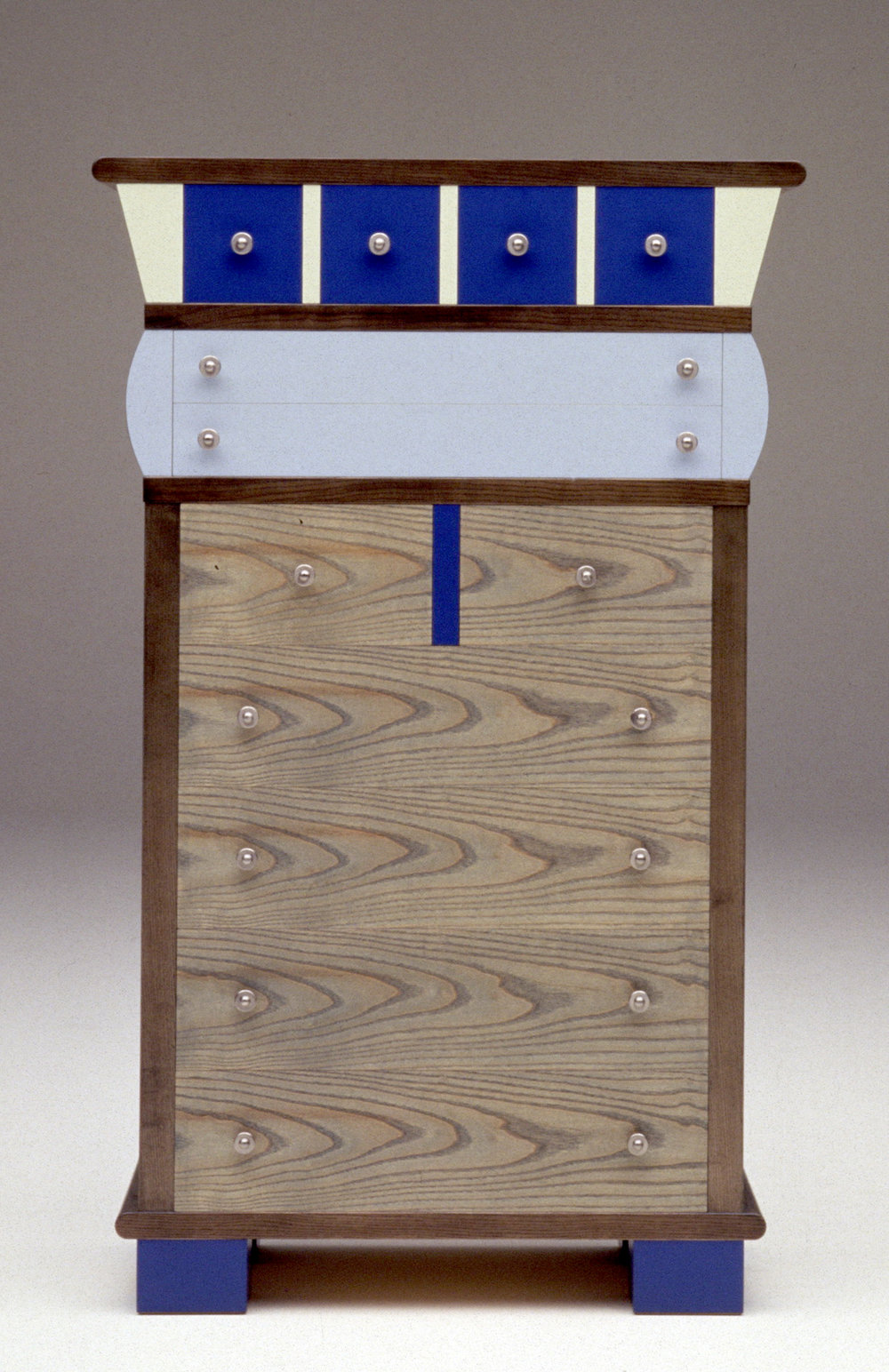 "Sideboard ""G 1"", MK Maeda, Shizuoka, 1988"