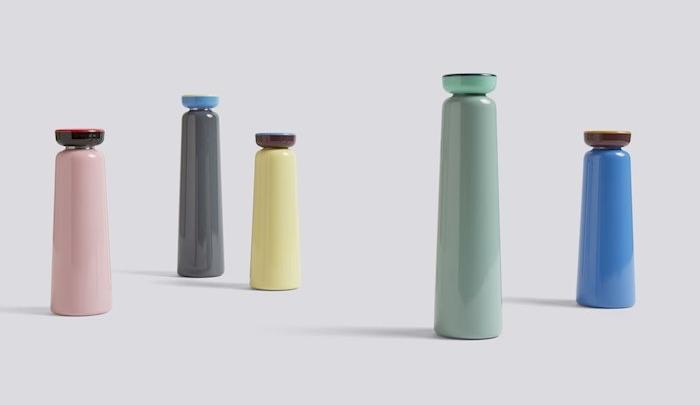 Sowden Bottle, HAY, 2018