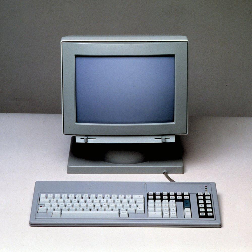 System L1 Olivetti, 1978