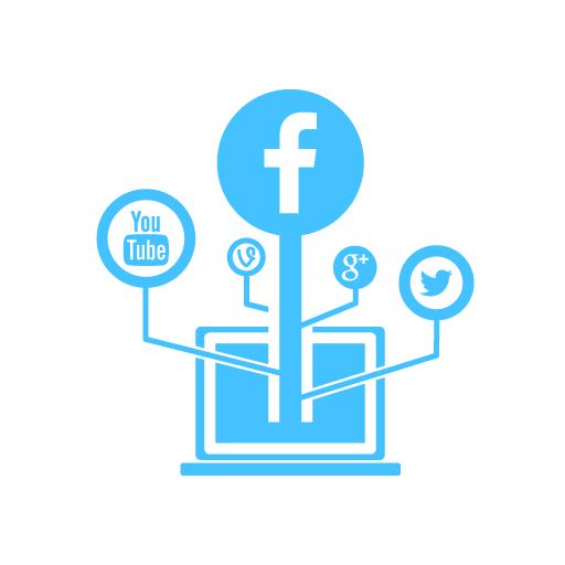 5/ DEPLOIEMENT - Nous définissons un plan de déploiement sur les différents média digitaux afin de bien cibler votre audience.