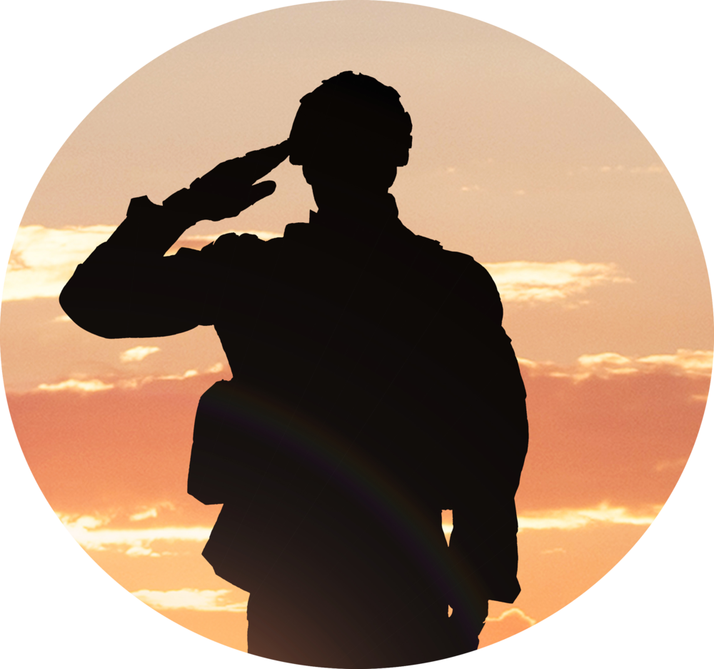 heroes soldier silhoutte logo.png