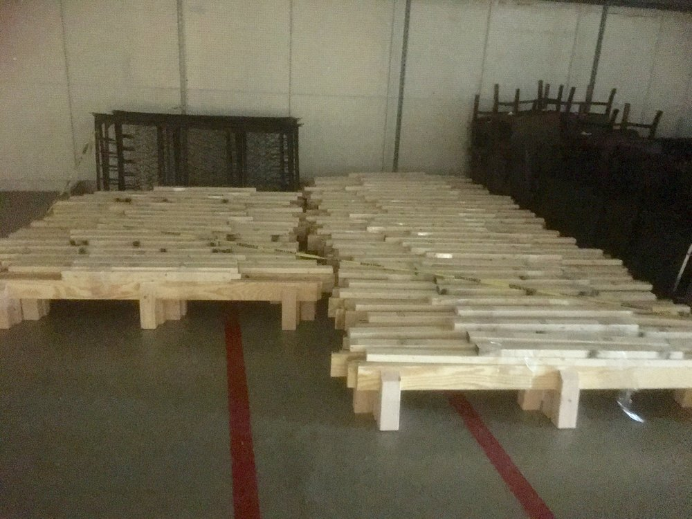 50 Bed Kits for Our Veterans