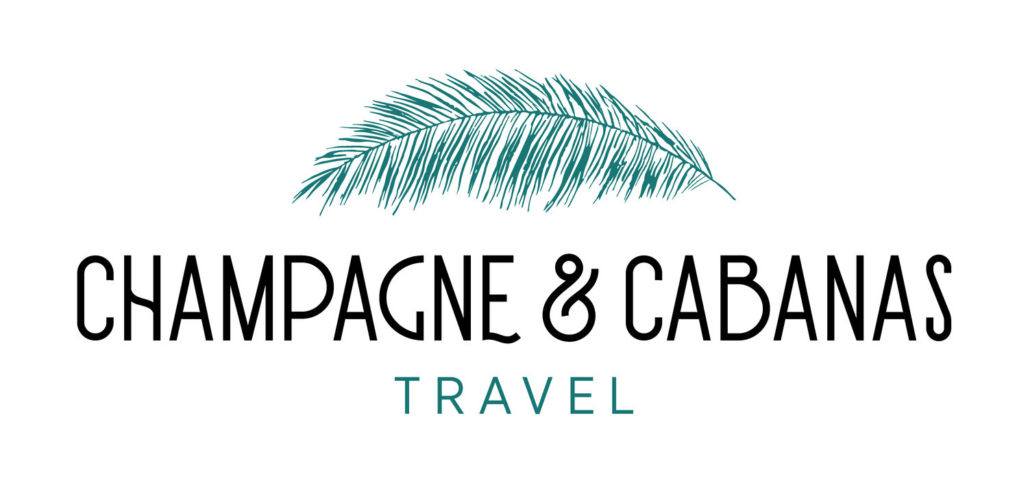 Champagne & Cabanas Travel
