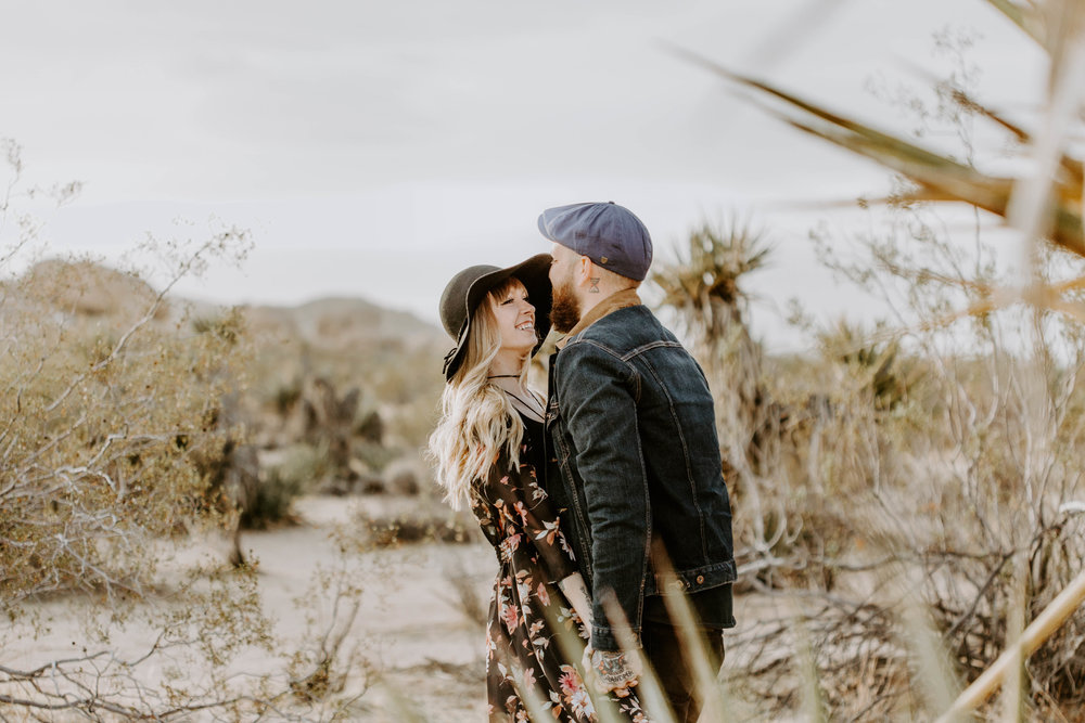 Nicole-Daacke-Photography-Adventure-Engagement-couples-Session-joshua-tree-Golden-desert-love-california-photographer-20.jpg