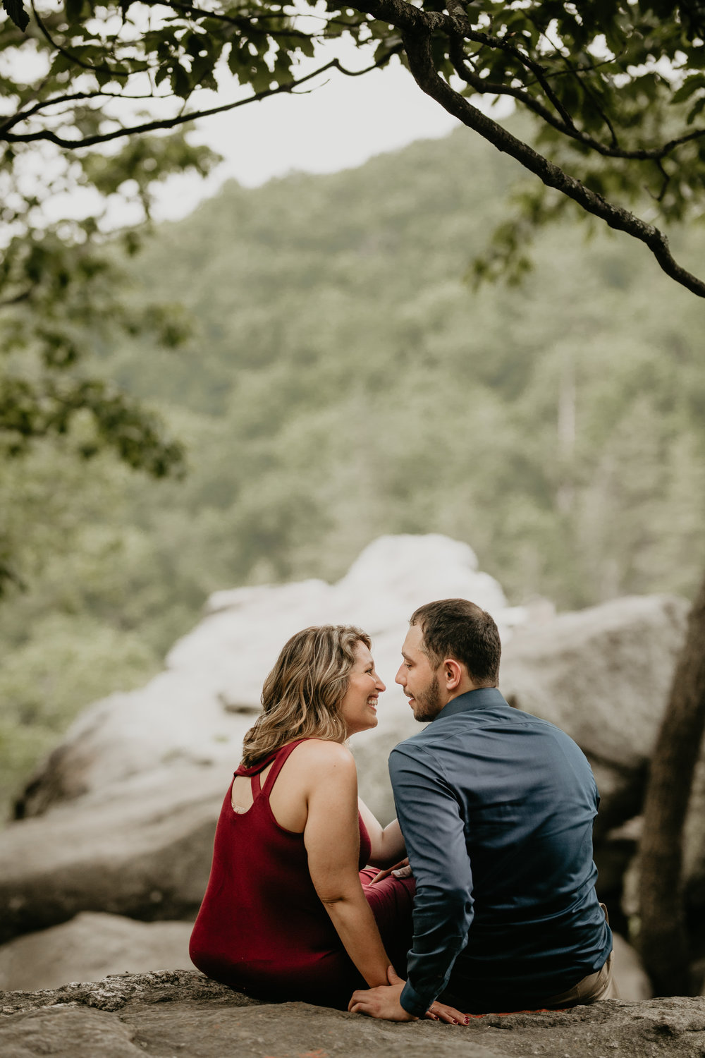 Nicole-Daacke-Photography-rock-state-park-overlook-king-queen-seat-maryland-hiking-adventure-engagement-session-photos-portraits-summer-bel-air-dog-engagement-session-20.jpg