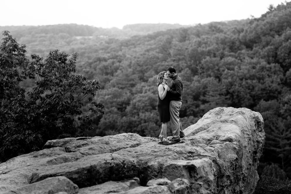 Nicole-Daacke-Photography-rock-state-park-overlook-king-queen-seat-maryland-hiking-adventure-engagement-session-photos-portraits-summer-bel-air-dog-engagement-session-27.jpg