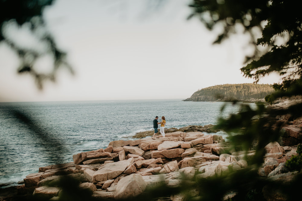 nicole-daacke-photography-acadia-national-park-engagement-photos-session-little-hunters-beach-sunset-cadillac-mountain-thunder-hole-otter-cliffs-couples-session-acadia-elopement-photographer-pine-trees-ocean-maine-7.jpg