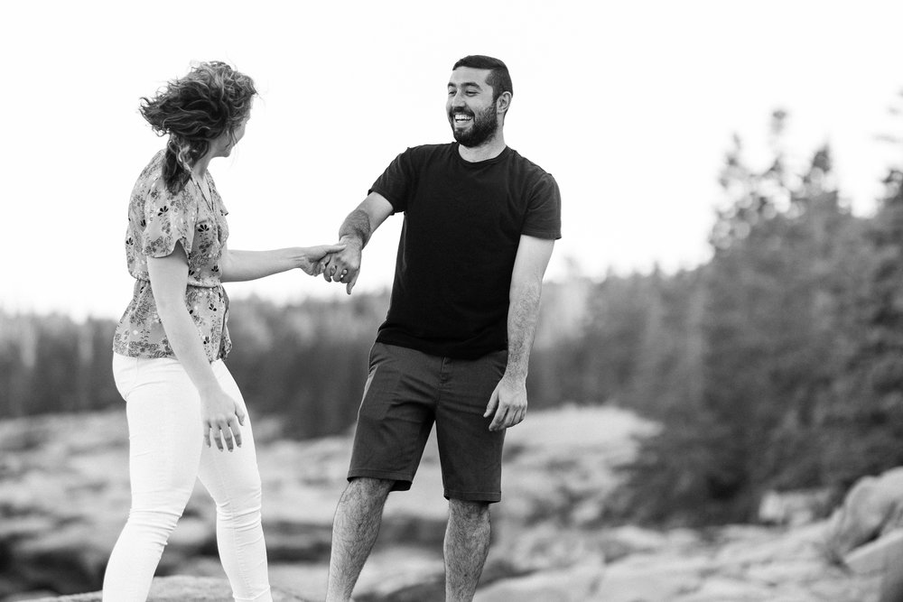 nicole-daacke-photography-acadia-national-park-engagement-photos-session-little-hunters-beach-sunset-cadillac-mountain-thunder-hole-otter-cliffs-couples-session-acadia-elopement-photographer-pine-trees-ocean-maine-11.jpg