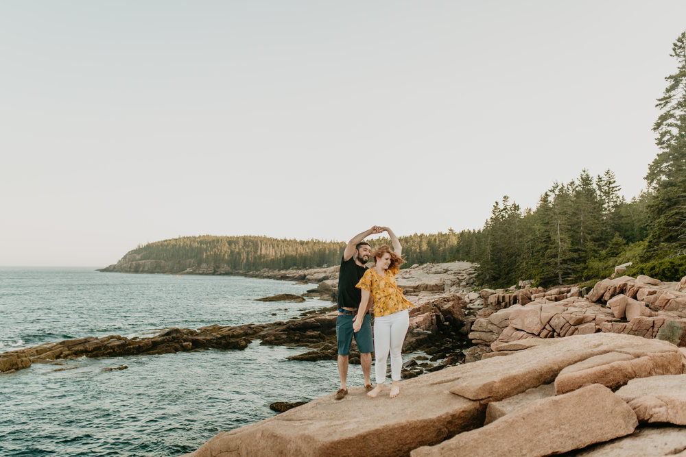 nicole-daacke-photography-acadia-national-park-engagement-photos-session-little-hunters-beach-sunset-cadillac-mountain-thunder-hole-otter-cliffs-couples-session-acadia-elopement-photographer-pine-trees-ocean-maine-15.jpg