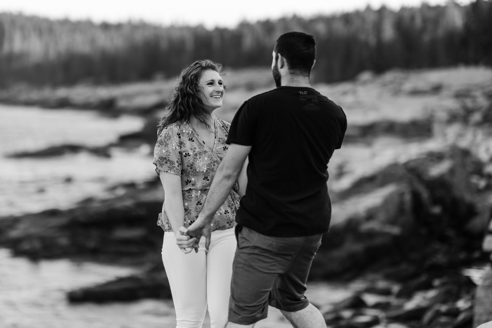 nicole-daacke-photography-acadia-national-park-engagement-photos-session-little-hunters-beach-sunset-cadillac-mountain-thunder-hole-otter-cliffs-couples-session-acadia-elopement-photographer-pine-trees-ocean-maine-16.jpg