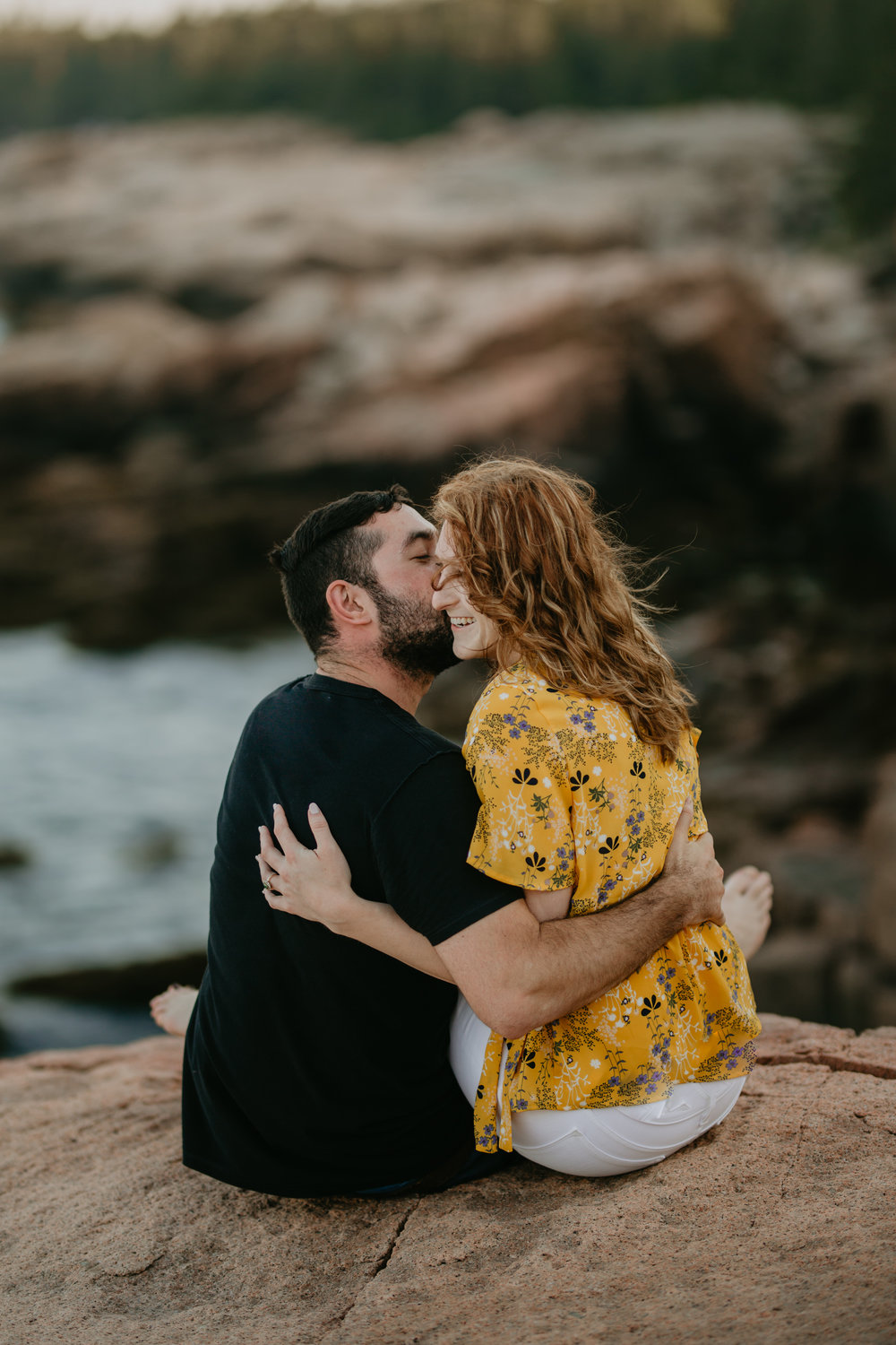 nicole-daacke-photography-acadia-national-park-engagement-photos-session-little-hunters-beach-sunset-cadillac-mountain-thunder-hole-otter-cliffs-couples-session-acadia-elopement-photographer-pine-trees-ocean-maine-37.jpg