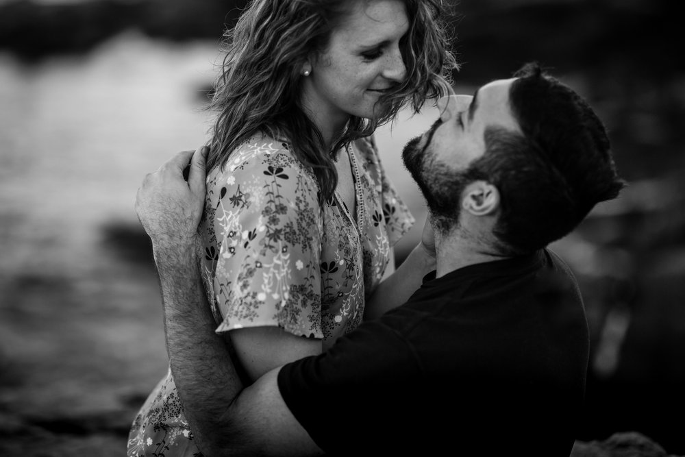 nicole-daacke-photography-acadia-national-park-engagement-photos-session-little-hunters-beach-sunset-cadillac-mountain-thunder-hole-otter-cliffs-couples-session-acadia-elopement-photographer-pine-trees-ocean-maine-40.jpg