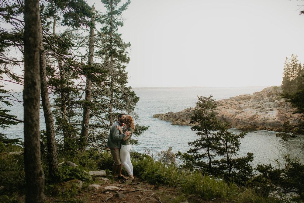 nicole-daacke-photography-acadia-national-park-engagement-photos-session-little-hunters-beach-sunset-cadillac-mountain-thunder-hole-otter-cliffs-couples-session-acadia-elopement-photographer-pine-trees-ocean-maine-41.jpg