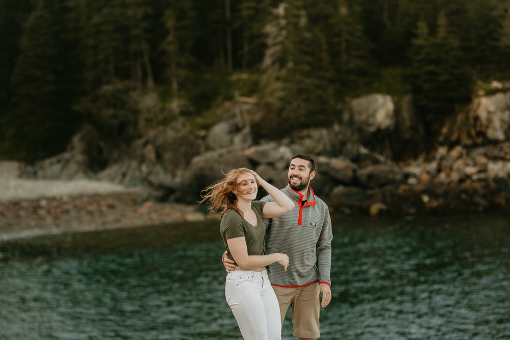 nicole-daacke-photography-acadia-national-park-engagement-photos-session-little-hunters-beach-sunset-cadillac-mountain-thunder-hole-otter-cliffs-couples-session-acadia-elopement-photographer-pine-trees-ocean-maine-58.jpg