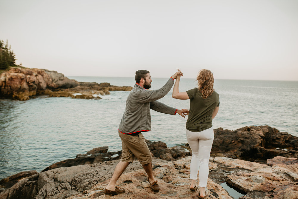 nicole-daacke-photography-acadia-national-park-engagement-photos-session-little-hunters-beach-sunset-cadillac-mountain-thunder-hole-otter-cliffs-couples-session-acadia-elopement-photographer-pine-trees-ocean-maine-68.jpg
