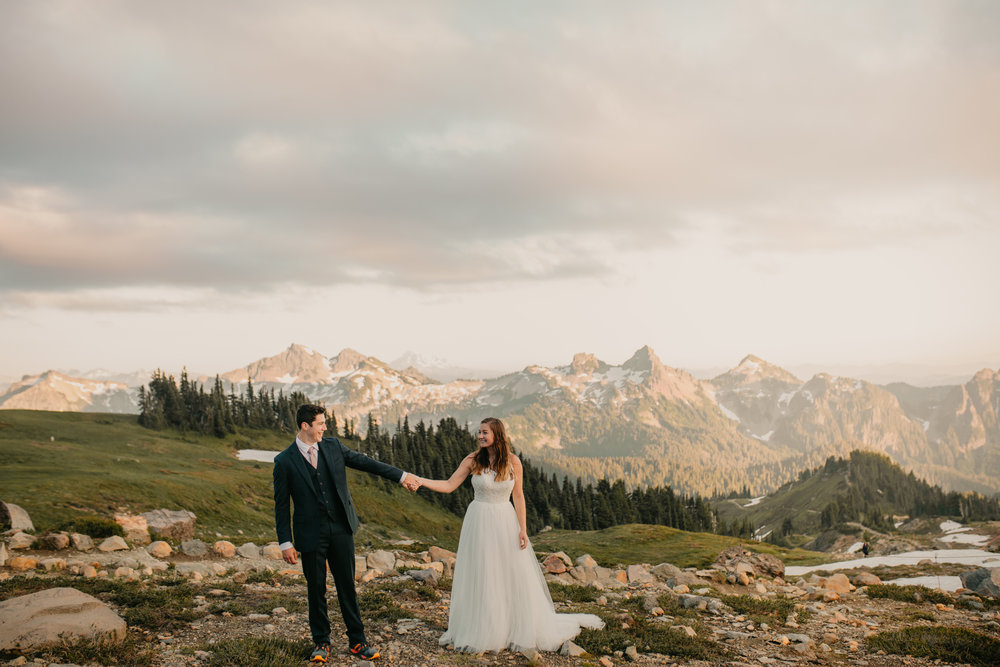 Nicole-Daacke-Photography-Mt-Rainier-elopement-photographer-washington-mountain-epic-wedding-photography-wildflowers-at-rainier-pine-tree-cloudy-summer-day-at-mountain-rainier-43.jpg