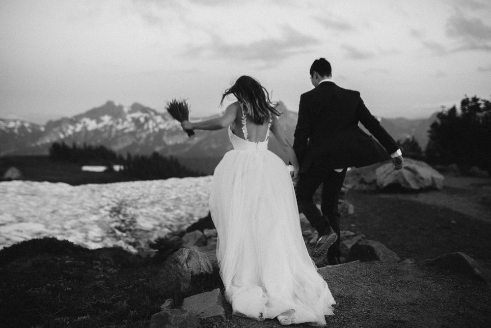 Nicole-Daacke-Photography-Mt-Rainier-elopement-photographer-washington-mountain-epic-wedding-photography-wildflowers-at-rainier-pine-tree-cloudy-summer-day-at-mountain-rainier-72.jpg