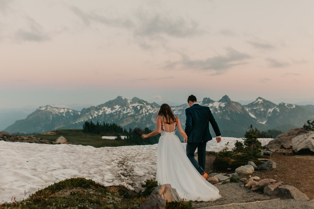 Nicole-Daacke-Photography-Mt-Rainier-elopement-photographer-washington-mountain-epic-wedding-photography-wildflowers-at-rainier-pine-tree-cloudy-summer-day-at-mountain-rainier-73.jpg