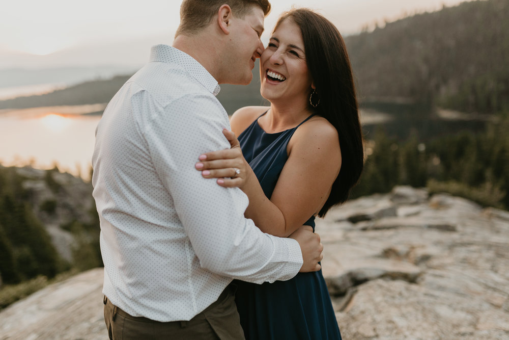 nicole-daacke-photography-lake-tahoe-sunrise-summer-adventure-engagement-photos-nevada-wedding-elopement-photographer-golden-emerald-bay-light-pine-trees-summer-vibe-fun-carefree-authentic-love-10.jpg