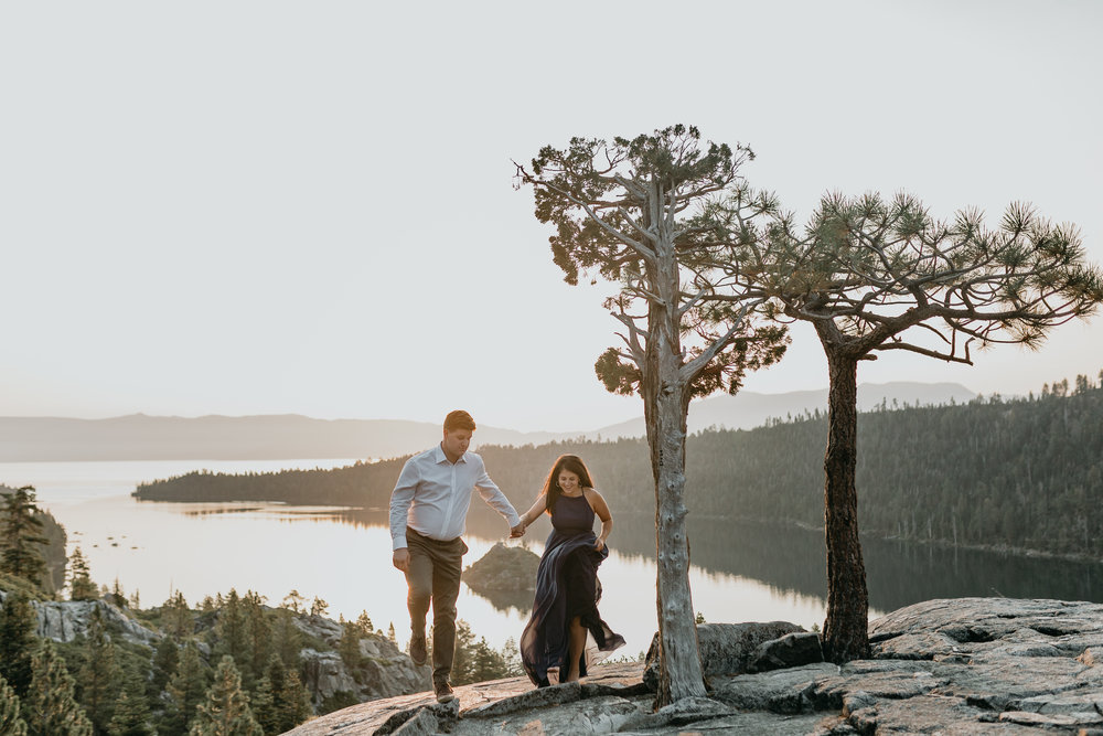 nicole-daacke-photography-lake-tahoe-sunrise-summer-adventure-engagement-photos-nevada-wedding-elopement-photographer-golden-emerald-bay-light-pine-trees-summer-vibe-fun-carefree-authentic-love-23.jpg
