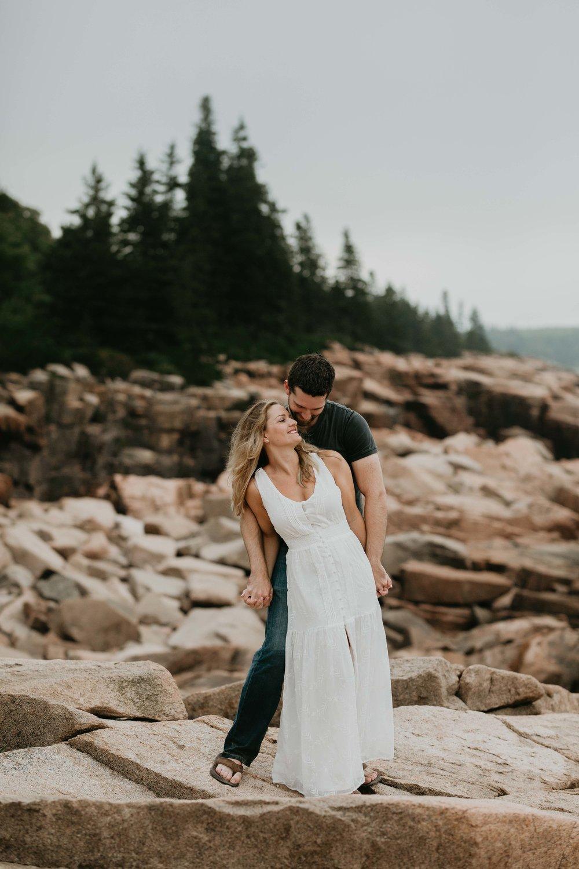 nicole-daacke-photography-acadia-national-park-adventurous-engagement-session-photos-otter-cliffs-forests-coastline-sand-beach-adventure-session-bar-harbor-mt-desert-island-elopement-fall-bass-harbor-lighthouse-wedding-maine-landscape-photographer-20.jpg